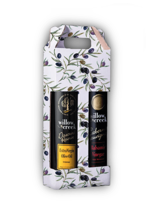 Willow Creek's Directors' Reserve and Cabernet Sauvignon (2-Pack)