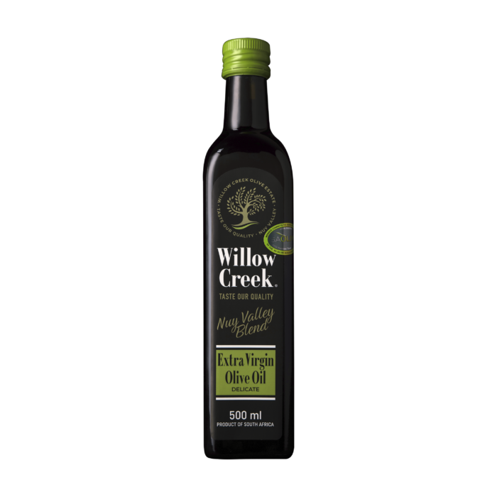 NUY VALLEY EXTRA VIRGIN OLIVE OIL