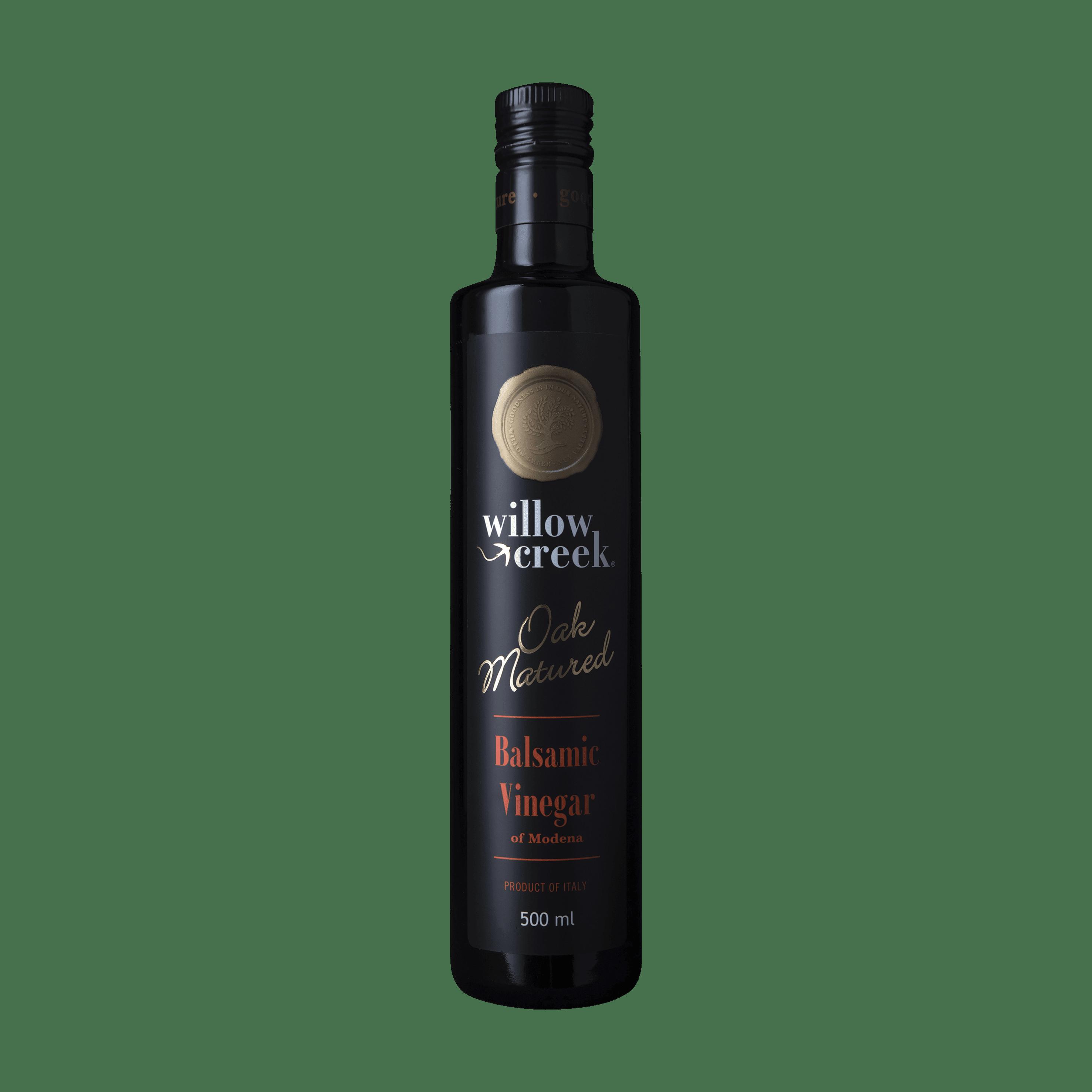 Balsamic Vinegar of Modena Italy