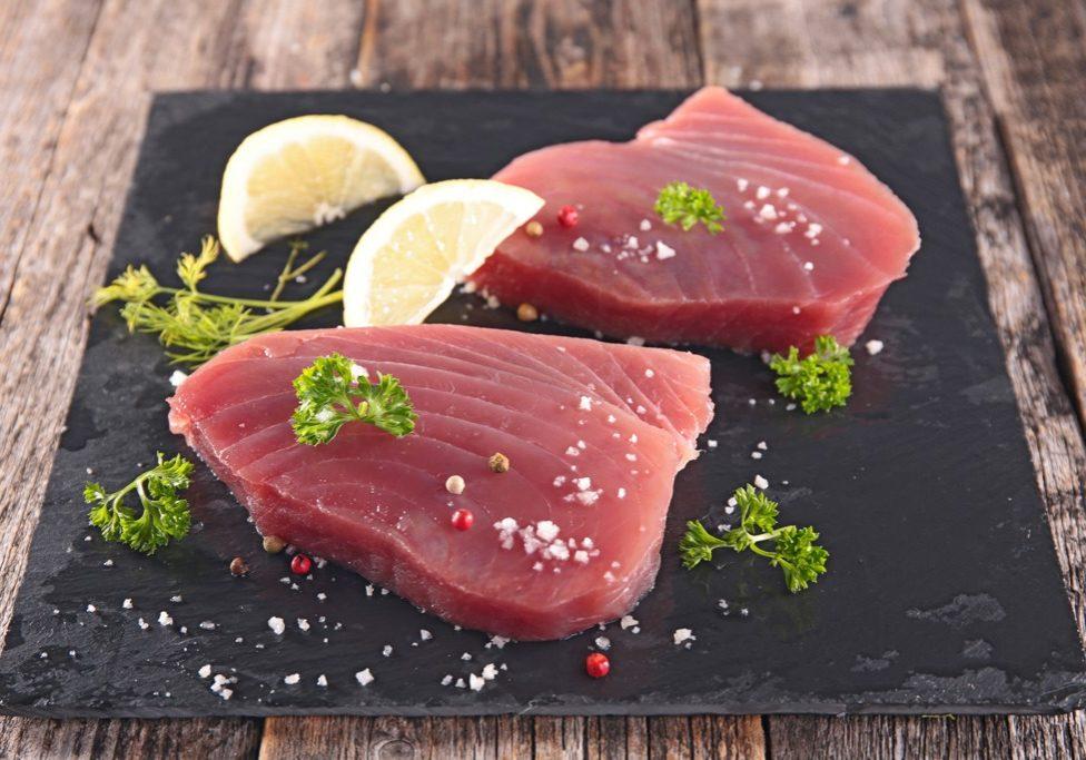 - Tuna